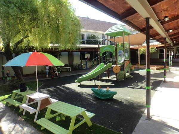 Le Petit Jardin, une preschool d\'immersion en français, ouvre à San ...