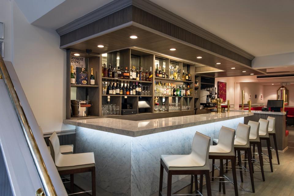 Restaurant Maison Hugo New York