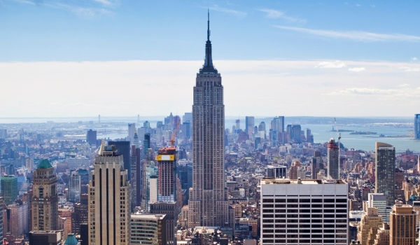 New york meilleure ville au monde french morning for Ville a new york