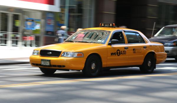 Taxi les pt 3