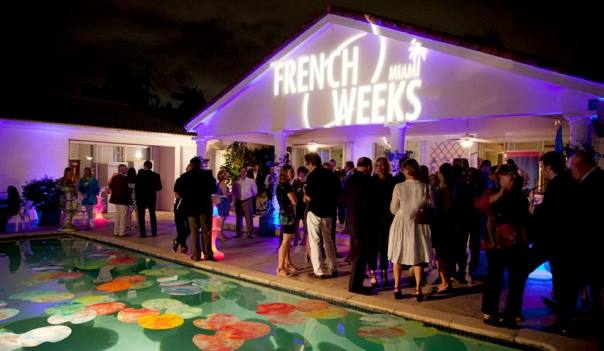 7 choses faire lors des french weeks miami 2015 french for Chambre de commerce miami