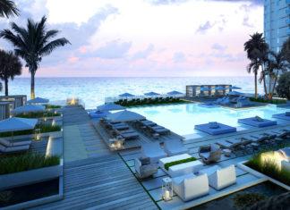 1 Hotels South Beach