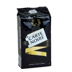 Café – Carte Noire