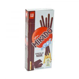 Mikado au Chocolat Noir - LU