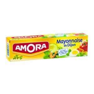 Mayonnaise de Dijon - Amora