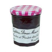 Confiture fraises et fraises des bois – Bonne Maman