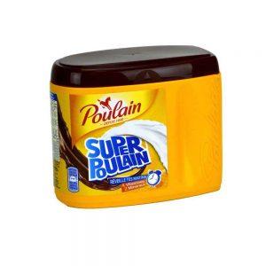 Chocolat en poudre - Super Poulain
