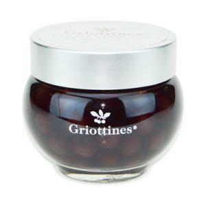 Griottines au Kirsch - Peureux