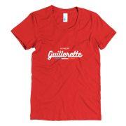 T-shirt - Humeur guillerette
