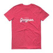 T-shirt - Humeur grognon