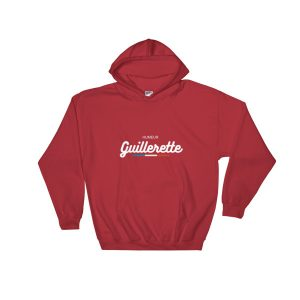 Pull - Humeur guillerette