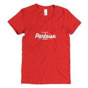 T-shirt - Humeur pantoise