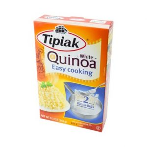Quinoa à cuisson rapide - Tipiak