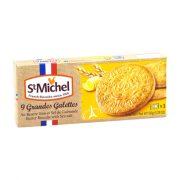 Galettes au beurre – St Michel