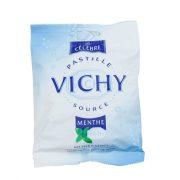 Pastilles à la menthe - Vichy