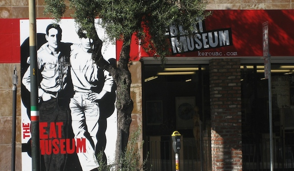 Le Beat Museum. (Credit: Endes/Flickr)