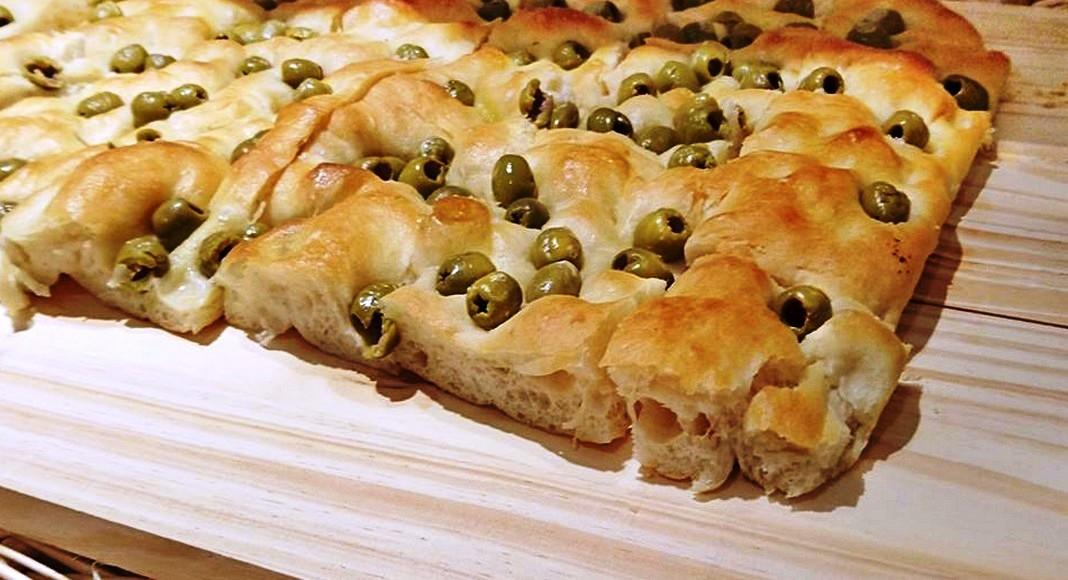 Rosetta Bakery