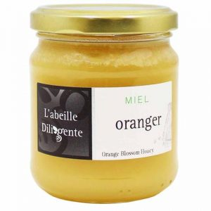 miel oranger