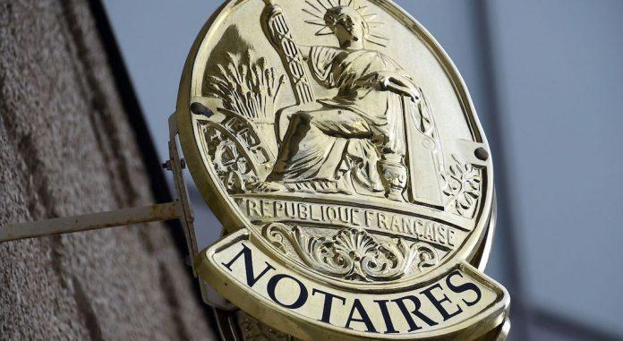 Une permanence de conseil notarial au consulat de france new york french - Conseil notarial gratuit ...