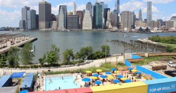 6 bons plans aquatiques new york french morning. Black Bedroom Furniture Sets. Home Design Ideas
