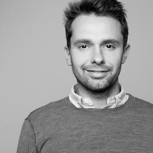 Benoit Buridant: CEO & Co-fondateur de FrenchFounders.
