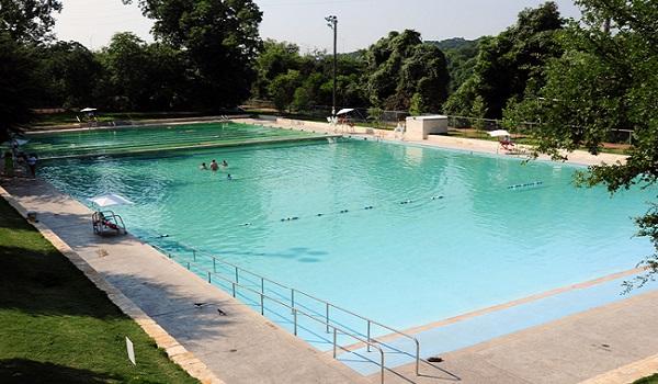 piscines Deep-Eddy