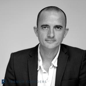 Vincent Deruelle: Co-fondateur de FrenchFounders