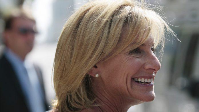 Qui est Jamie McCourt, la nouvelle ambassadrice à Paris — États-Unis