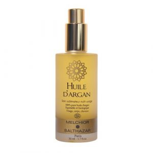 Argan Oil Bottle - 50 ml