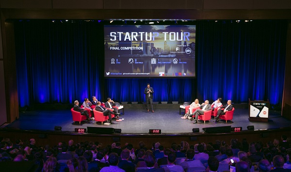 Start Up Tour 2017