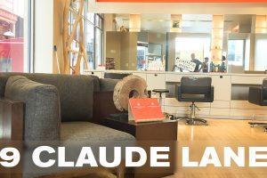 9 Claude Lane