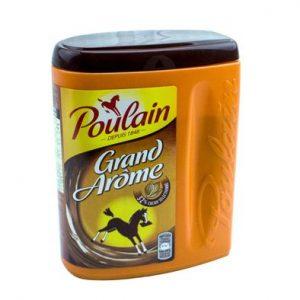 Chocolat en poudre Poulain 800g