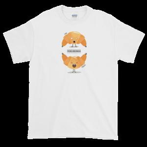 """""""Lundi vs. Vendredi"""" – T-Shirt homme"""