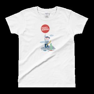 """""""Envol"""" – Ladies' T-shirt"""