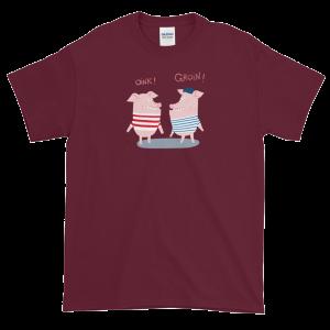 """Cochons"" – T-Shirt homme"