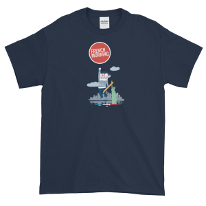 """Envol"" – T-Shirt homme"