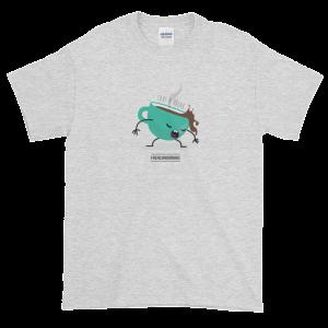 """Break"" – Short-Sleeve T-Shirt"