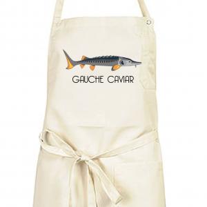 tablier Gauche Caviar