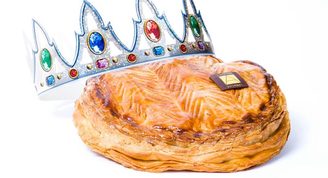 galette des rois atelier monier