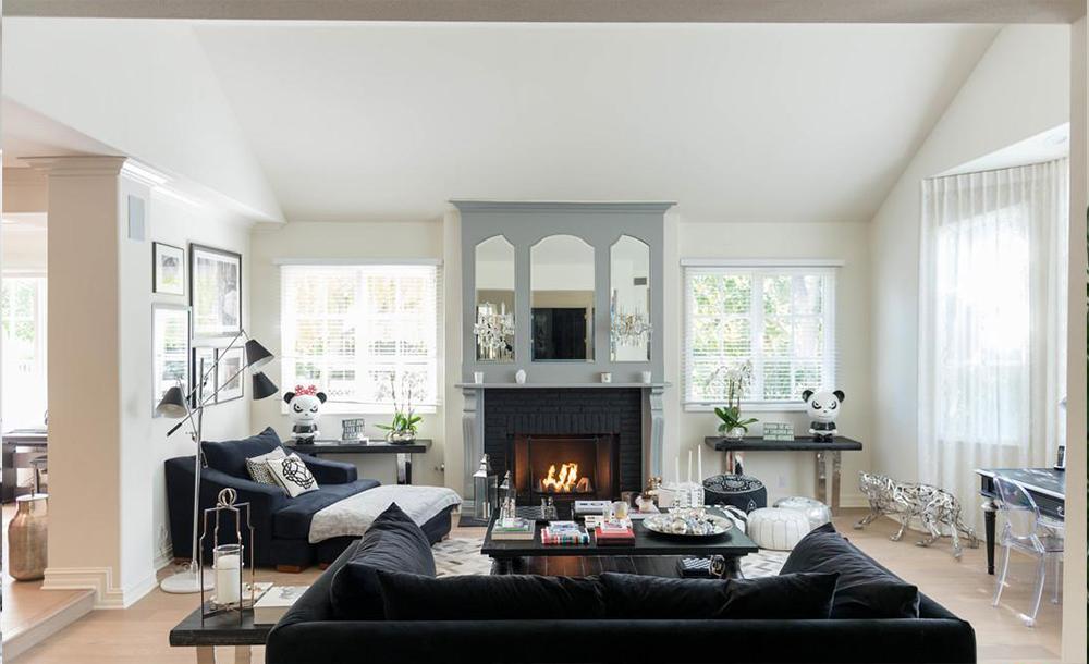 la maison d 39 omar sy los angeles est vendre french morning. Black Bedroom Furniture Sets. Home Design Ideas