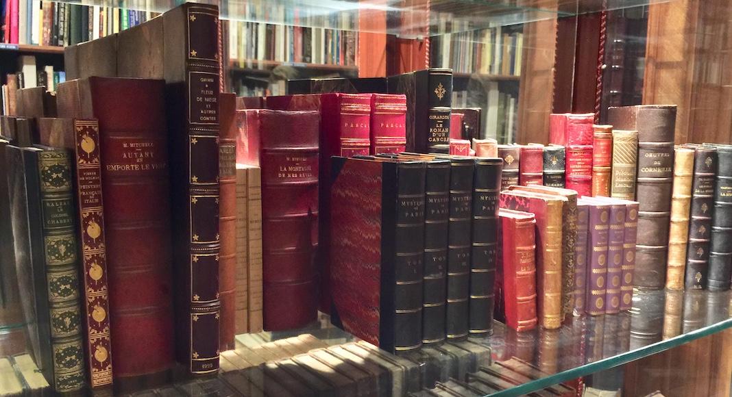 Old Florida Book Shop