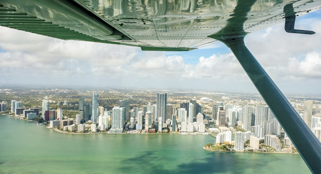 Miami en français