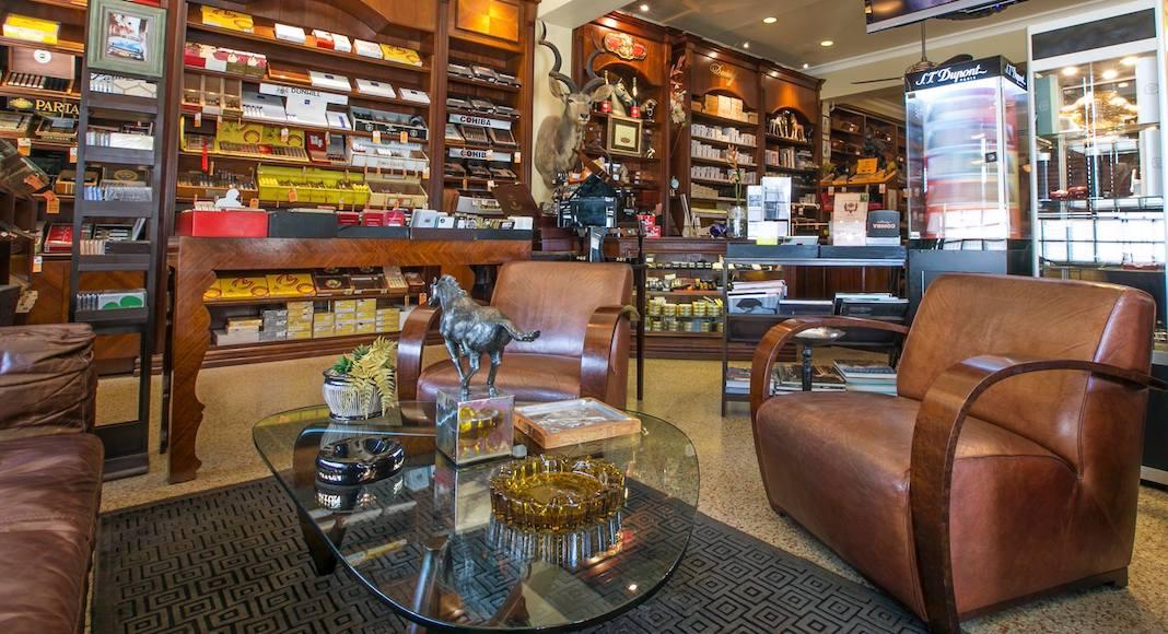 Little Havana Cigar Factory