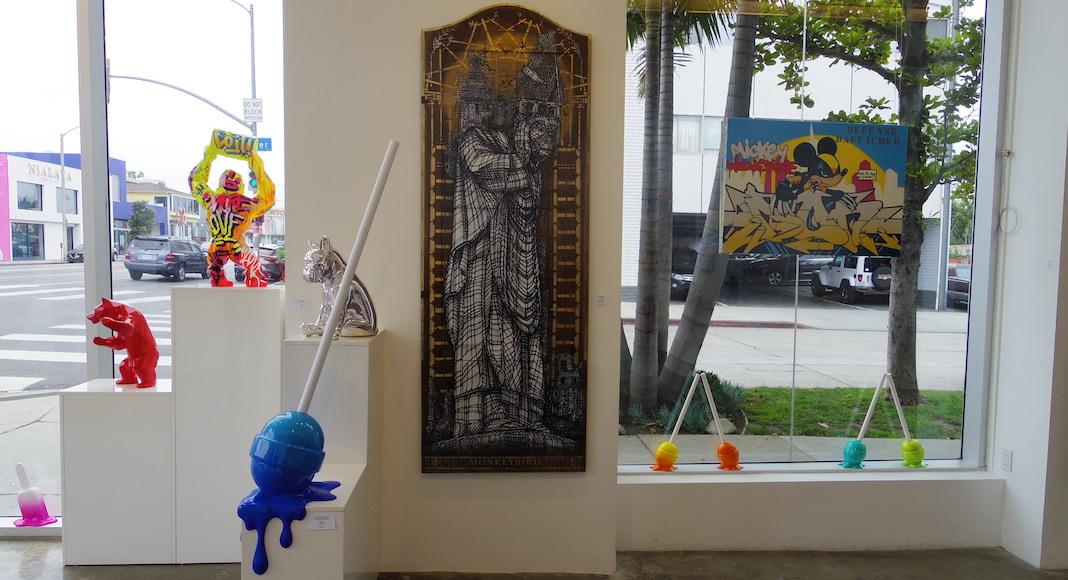 galerie street art la