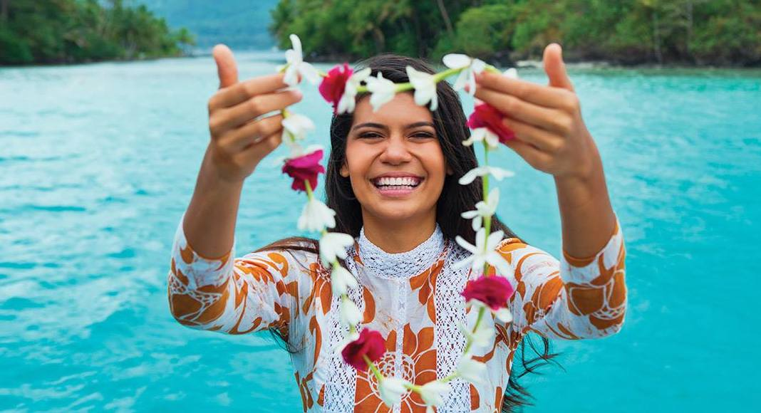 Crédit photo: Facebook Tahiti tourisme
